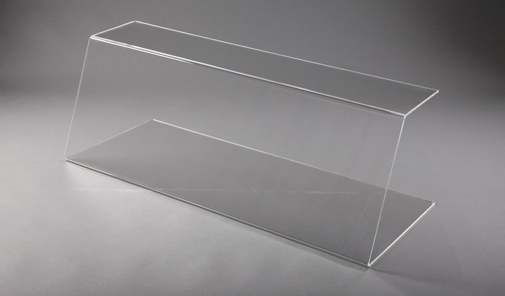 Acrylglas Kanten